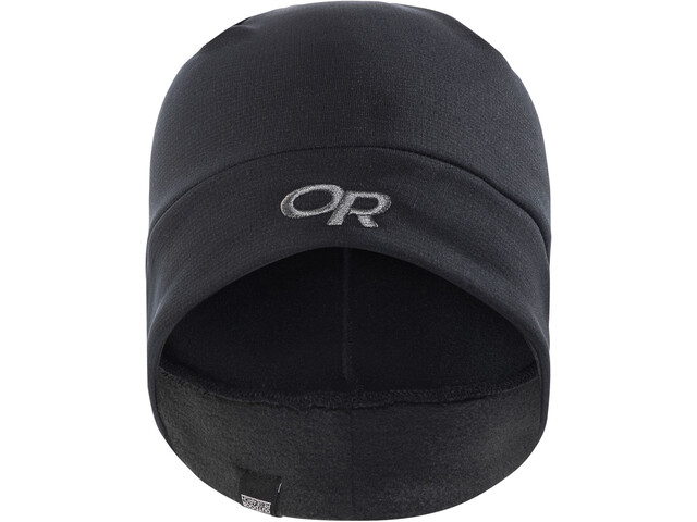 Outdoor Research Wind Pro Casquette, black